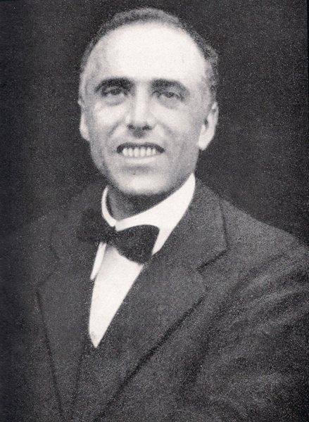 Giacomo Matteotti Primo piano