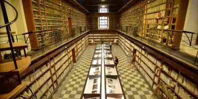 Alcuni archivi storici Copertina