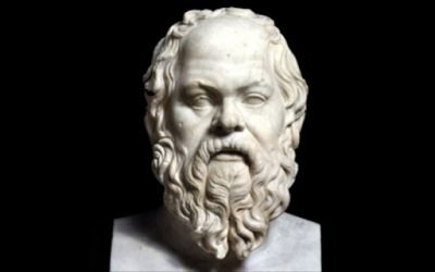 Socrate Riassunto Copertina