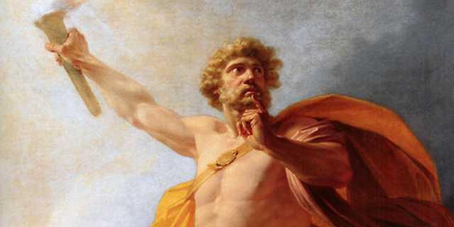 Platone Il mito di Protagora
