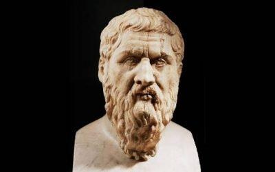 Platone Gorgia Copertina